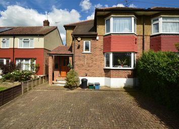 Thumbnail 3 bed property for sale in Roding Lane South, Redbridge, Essex