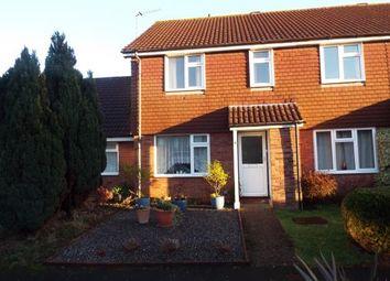 Thumbnail 3 bed terraced house for sale in Fitzwilliam Avenue, Hill Head, Fareham