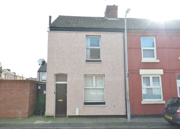 Thumbnail 2 bedroom terraced house for sale in Prior Street, Bootle, Merseyside