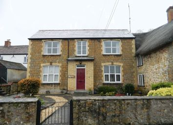 Thumbnail 3 bedroom flat to rent in The Cross, Ilminster