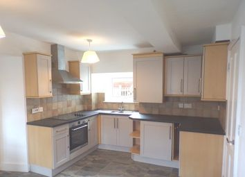 Thumbnail 3 bed flat to rent in Swn Yr Afon, Abergele