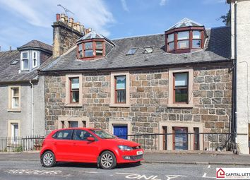 Thumbnail 2 bed flat to rent in Upper Bridge Street, Stirling Town, Stirling