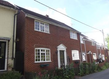 Thumbnail 3 bed end terrace house for sale in Alderford Street, Sible Hedingham, Halstead