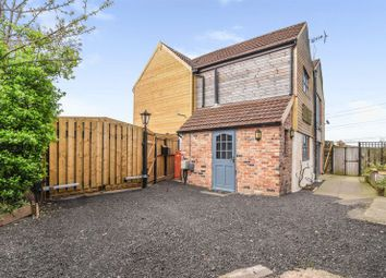 Thumbnail 3 bed detached house for sale in Woodland Road, Stanton, Burton-On-Trent