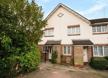 Thumbnail 2 bed end terrace house to rent in Robeson Way, Borehamwood