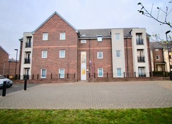 2 bed flat for sale in Romulus Court, Newcastle Upon Tyne NE4