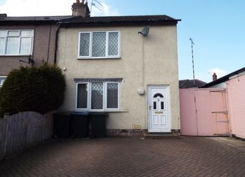 Thumbnail 2 bed property to rent in Wheelwright Lane, Holbrooks