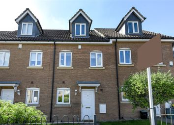 Thumbnail 3 bed terraced house for sale in Daly Drive, Bromley