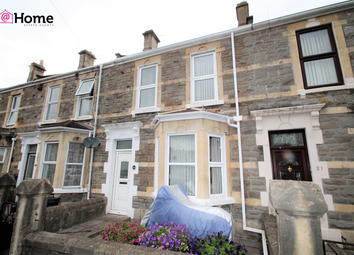 Thumbnail 3 bedroom terraced house for sale in Stanley Road West, Bath