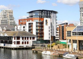 Thumbnail 2 bed flat to rent in Water Lane, Kingston Upon Thames