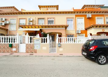 Thumbnail 2 bed terraced house for sale in Paraje Natural, Torrevieja, Spain