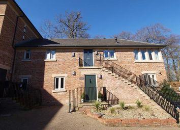Thumbnail 2 bedroom flat for sale in Hartford Hall Estate, Bedlington