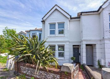Thumbnail 2 bed terraced house to rent in The Drive, Worthing