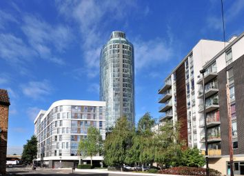 Thumbnail 2 bedroom flat for sale in Ealing Road, Brentford