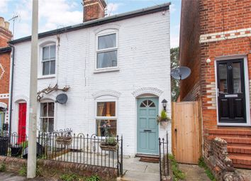 Thumbnail 2 bed end terrace house for sale in Brook Street, Twyford, Berkshire