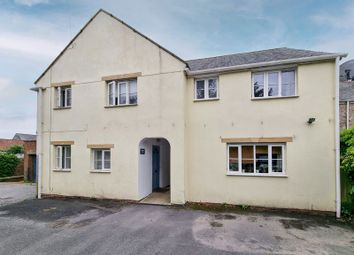 Thumbnail 2 bed flat for sale in Combe Street, Chard