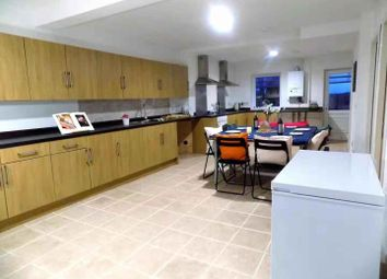 Thumbnail 8 bed semi-detached house to rent in Charter Avenue, Coventry