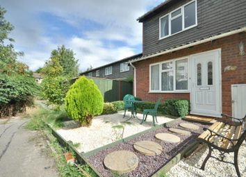 Thumbnail 1 bedroom property to rent in Ratcliffe Close, Cowley, Uxbridge