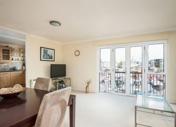 Thumbnail 3 bed flat for sale in Portland Court, Cumberland Close, Bristol Harbourside