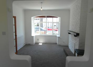 Thumbnail 3 bed terraced house to rent in Fernbrook Crescent, London