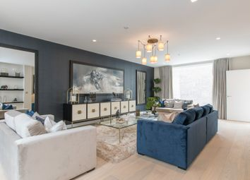 Thumbnail 4 bed terraced house for sale in Woodside Avenue, Muswell Hill