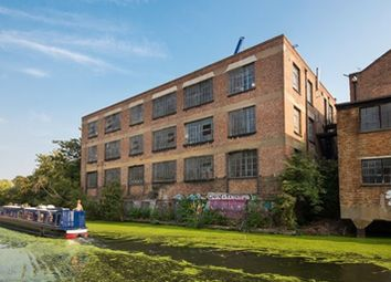 Thumbnail Office for sale in Vyner Street, London