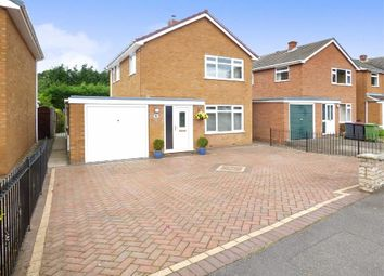 Thumbnail 3 bedroom detached house for sale in Granville Drive, Muxton, Telford, Shropshire