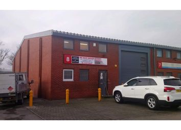 Thumbnail Light industrial to let in Todwick Road Industrial Estate, Dinnington