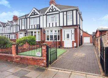 Thumbnail 3 bed semi-detached house for sale in Twyning Place, Cleethorpes