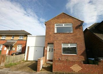 Thumbnail 4 bed detached house to rent in Randolph Street, Shirley, Southampton