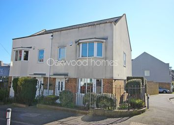4 bed town house for sale in Willsons Road, Ramsgate CT11