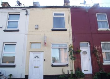 Thumbnail 2 bed terraced house to rent in South Grove, Dingle, Liverpool