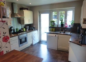 Thumbnail 4 bedroom semi-detached house for sale in Whitefield Road, Llandaff North, Cardiff