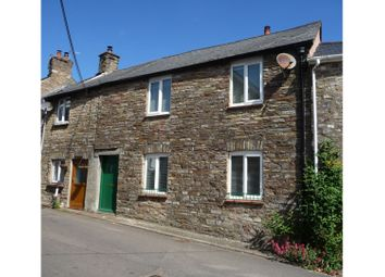 Thumbnail 2 bed terraced house for sale in High Street, Bampton