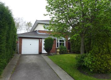 Thumbnail 3 bed property for sale in Summerfield, Kidsgrove, Stoke-On-Trent