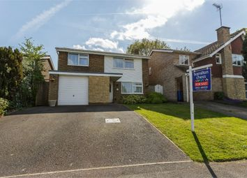 Thumbnail 3 bed detached house for sale in Wolf Lane, Windsor, Berkshire