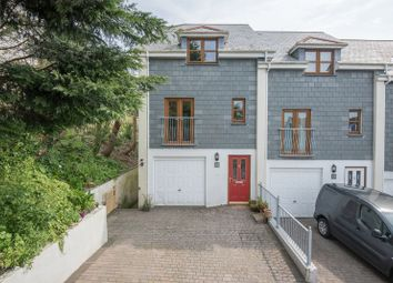 Thumbnail 3 bed property for sale in Berkeley Hill, Falmouth