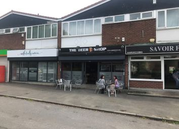 Thumbnail Pub/bar for sale in Kingsleigh Road, Stockport