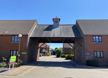 Thumbnail 2 bed flat for sale in Church Bailey, Westham, Pevensey