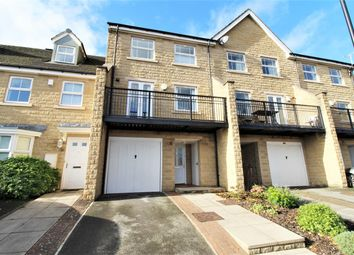Thumbnail 4 bed town house for sale in Grenoside Mount, Grenoside, Sheffield