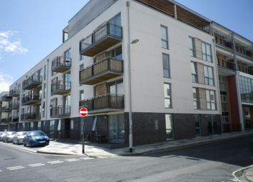 Thumbnail 1 bed property to rent in Phoenix Quay, Milbay, Plymouth