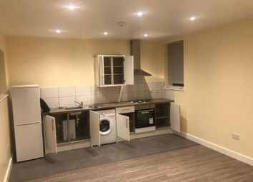 Thumbnail 1 bed flat to rent in Thurcaston Road, Leicester
