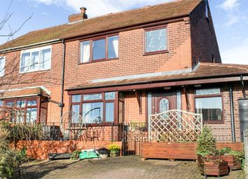 Thumbnail 3 bed semi-detached house for sale in Hillside Crescent, Horwich, Bolton, Lancashire