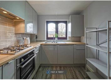 Thumbnail 2 bed flat to rent in Barclay Court, London
