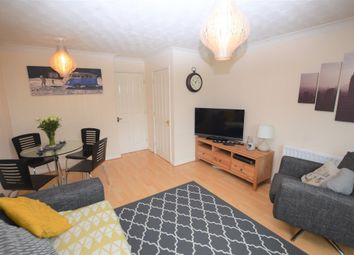 Thumbnail 2 bed end terrace house to rent in Boundary Lane, Saltney, Chester