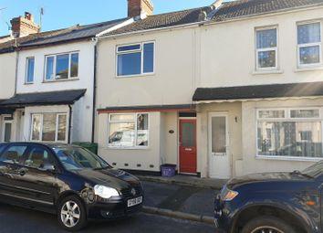 3 bed terraced house for sale in Fernbank Crescent, Folkestone, Kent CT19