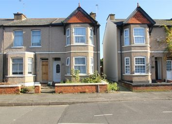 Thumbnail 3 bed end terrace house for sale in Waterloo Road, Cowley, Uxbridge