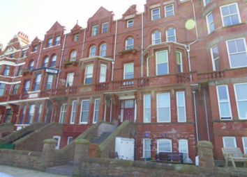 Thumbnail 1 bed flat for sale in Marine Parade, Peel, Isle Of Man