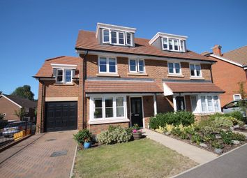 4 bed semi-detached house for sale in Watermeadow Lane, Storrington, Pulborough RH20