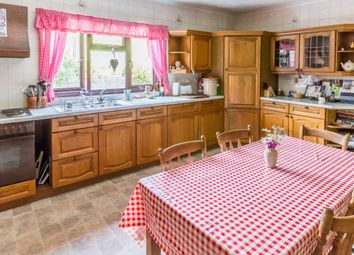 Thumbnail 3 bed detached bungalow for sale in Llwynygroes, Tregaron, Ceredigion